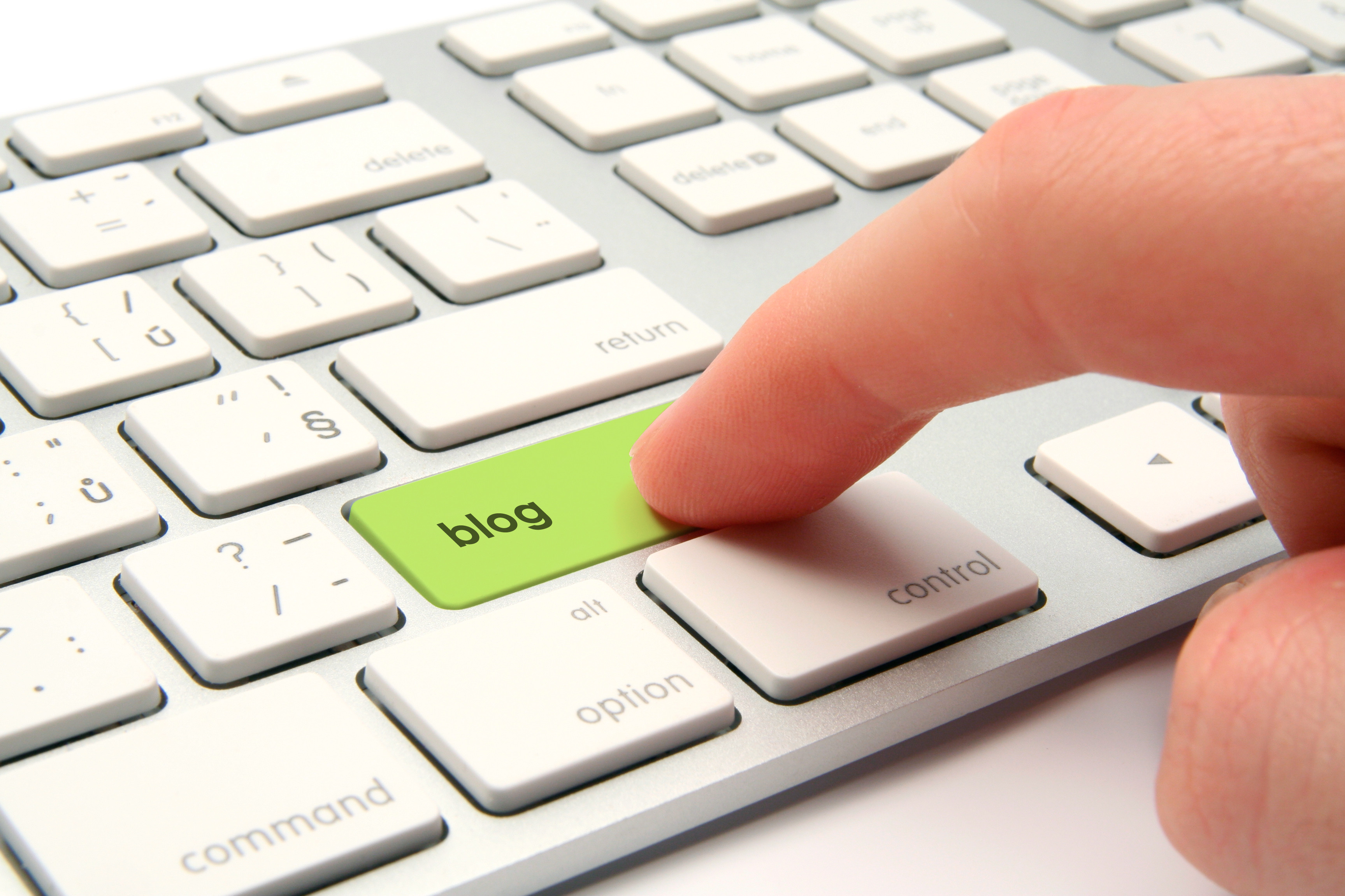Corporate blogs crucial in business promotion
