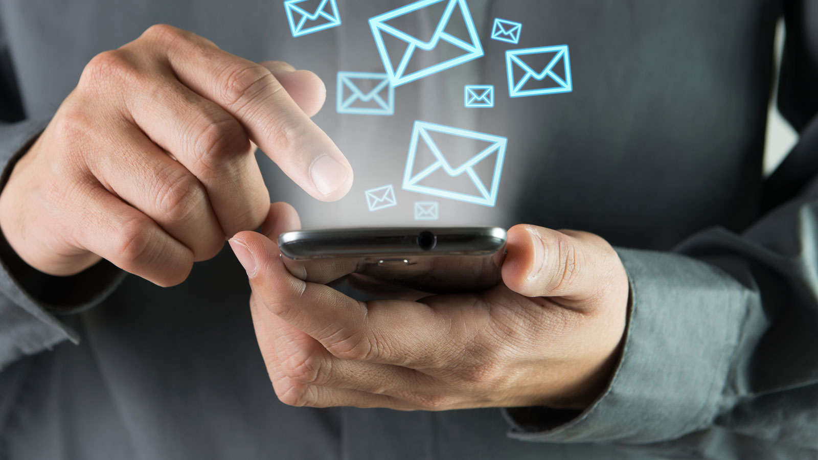 Email marketing tests boost business benefits