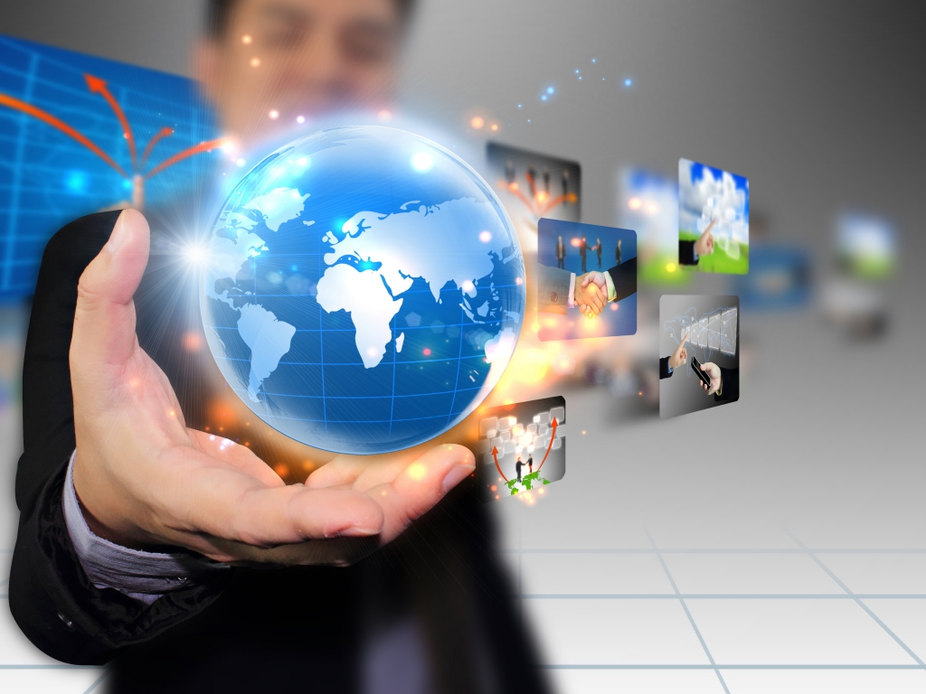 SME's and entrepreneurs should go global to boost business