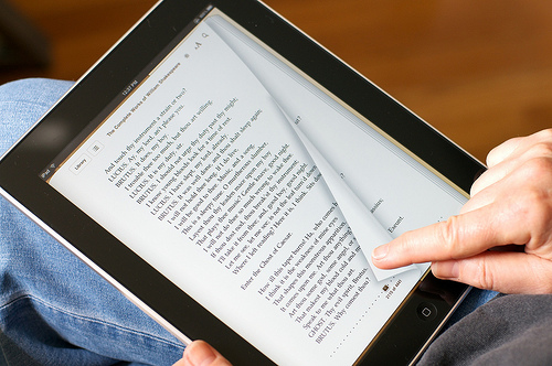 eBooks, white papers,