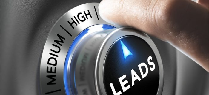 generate leads, find clients,