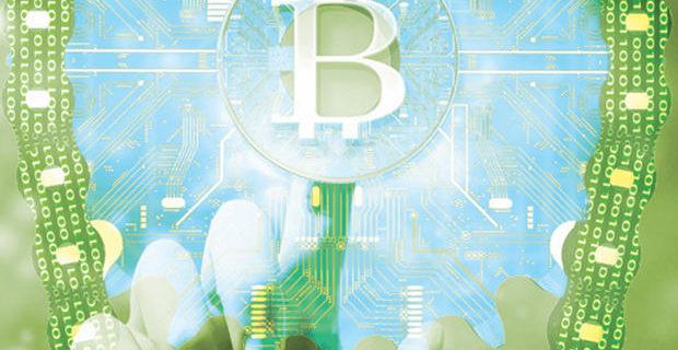 blockchain technology and sustainability