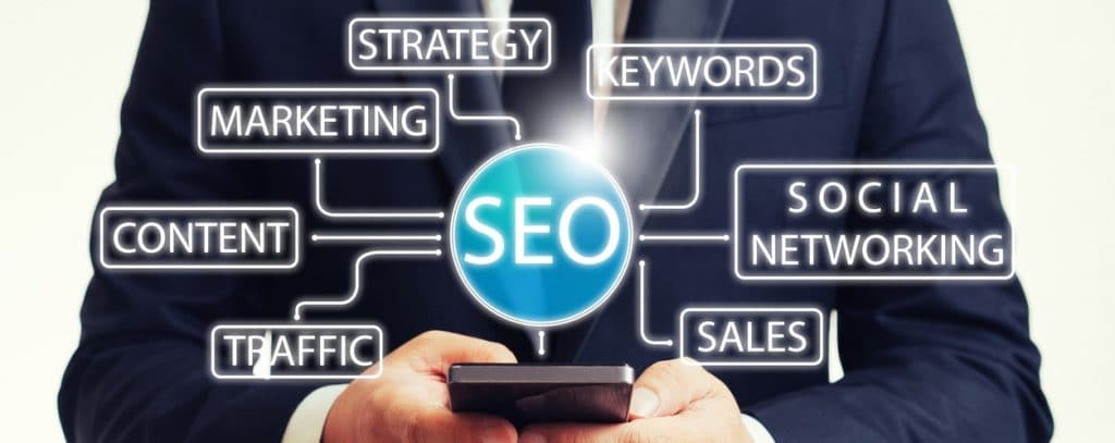 Latest SEO News and Digital Media Industry Trends