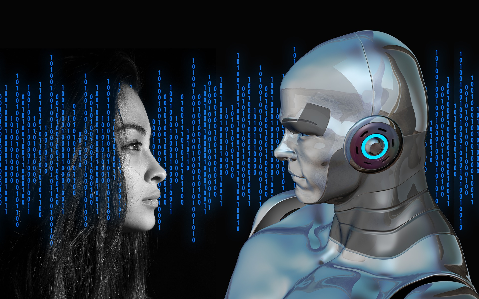 binary, artificial intelligence