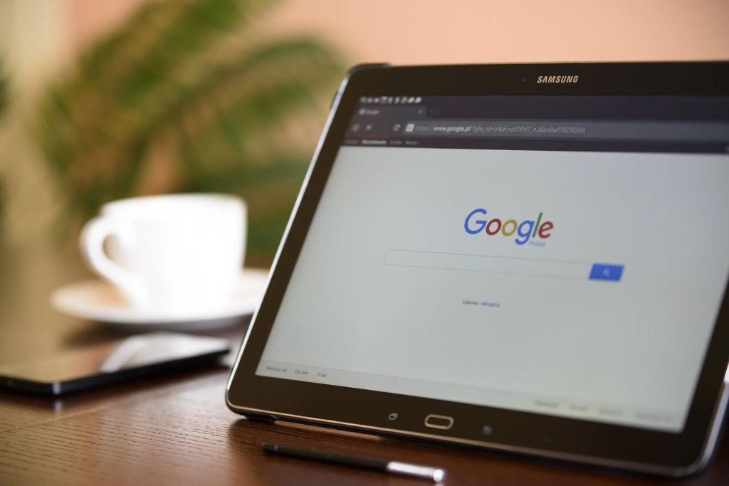 Google highlighted in latest SEO news and digital industry trends